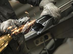 Nos fabrications en métallerie et ferronnerie